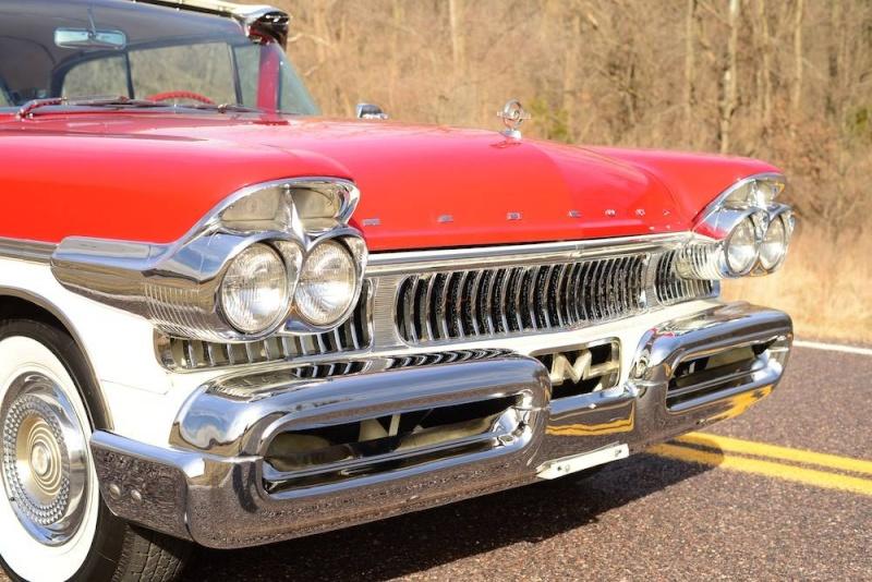 Mercury classic cars 2313