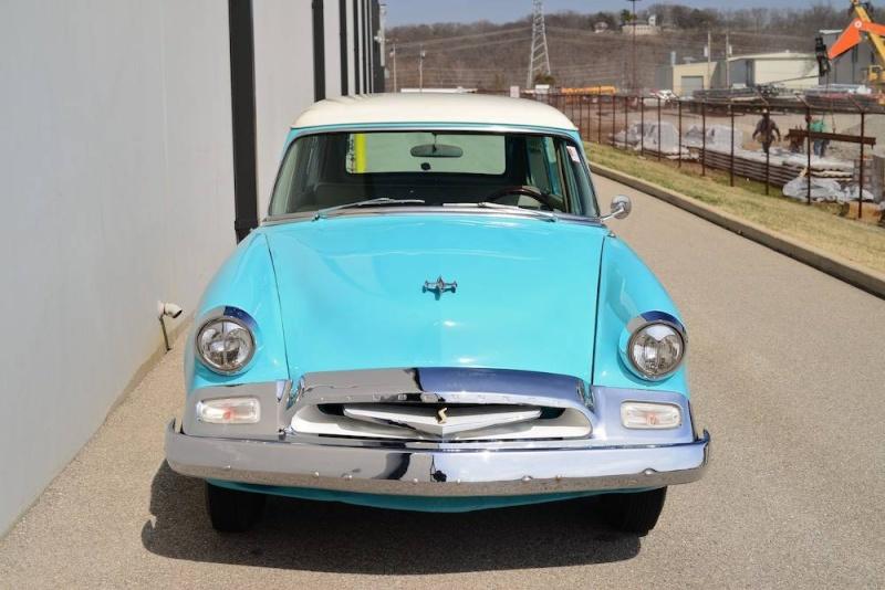 Studebaker classic cars 233