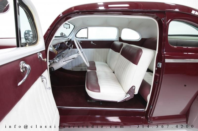 Ford & Mercury 1941 - 1948 customs & mild custom - Page 2 2414