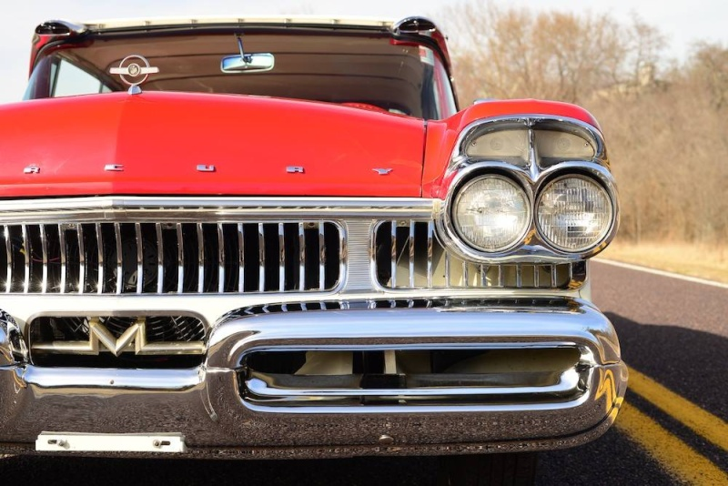 Mercury classic cars 2415