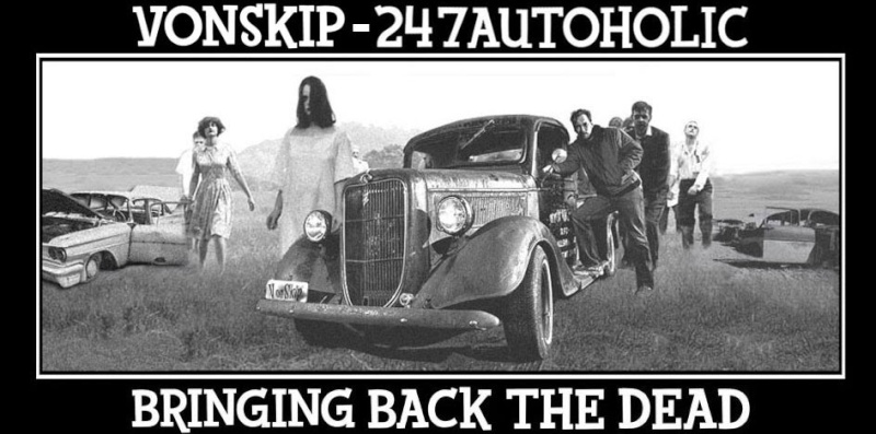 Von Skip - 247 Autoholic 247aut10