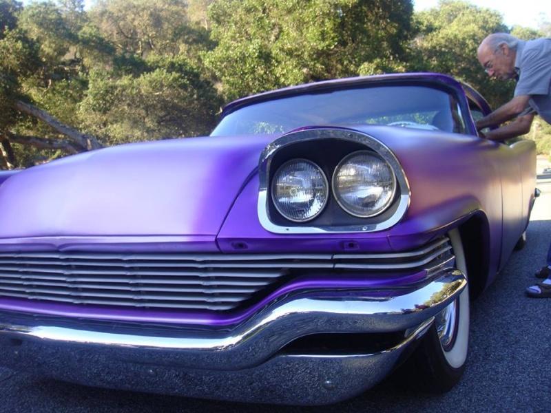1957 - 1959 Chrysler & Desoto custom & mild custom 24917610