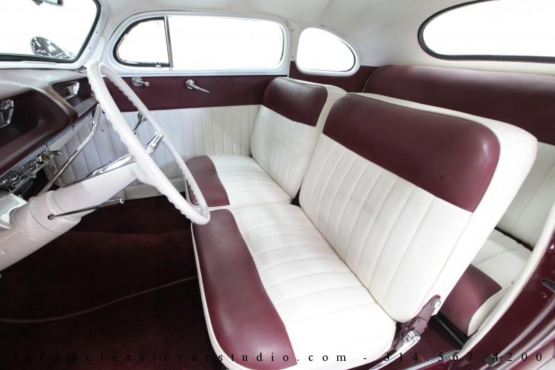 Ford & Mercury 1941 - 1948 customs & mild custom - Page 2 2513