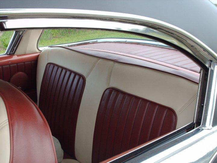 Chevy 1953 - 1954 custom & mild custom galerie - Page 5 25399310