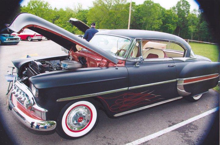 Chevy 1953 - 1954 custom & mild custom galerie - Page 5 25402810