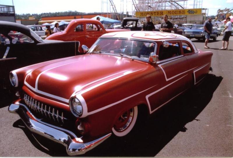 Ford 1952 - 1954 custom & mild custom - Page 2 25629110