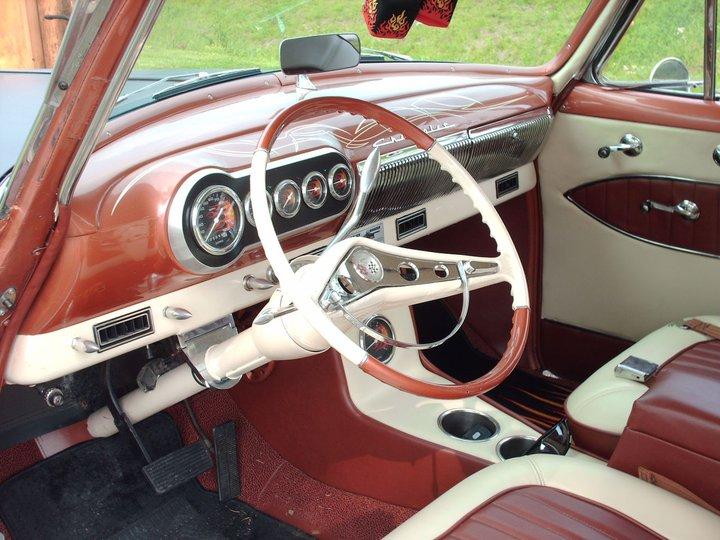Chevy 1953 - 1954 custom & mild custom galerie - Page 5 25982910