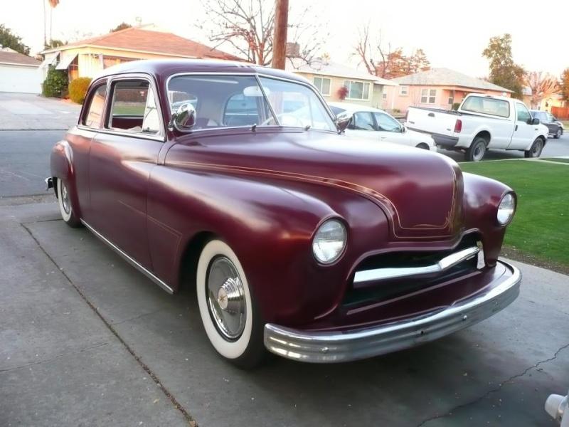 Mopar 1940 - 1950 custom & mild custom 25997_10