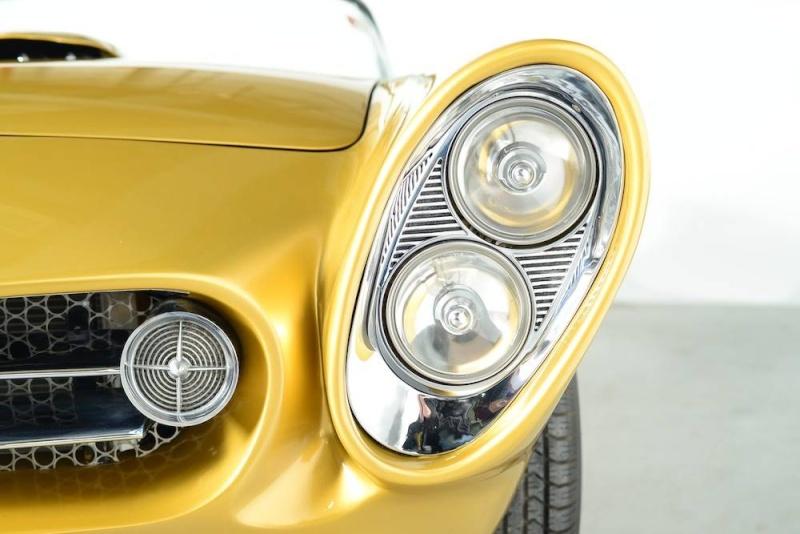 1955, '56 and '57 T-Bird custom & mild custom 2612