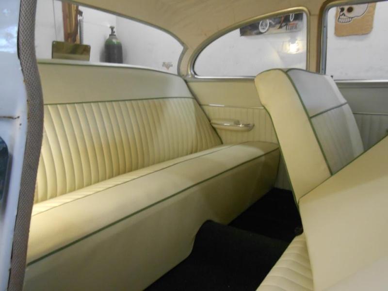 Oldsmobile 1955 - 1956 - 1957 custom & mild custom - Page 2 26132810