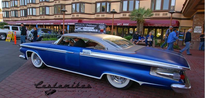 Dodge & Plymouth 1960 - 1961 custom & mild custom 26321910