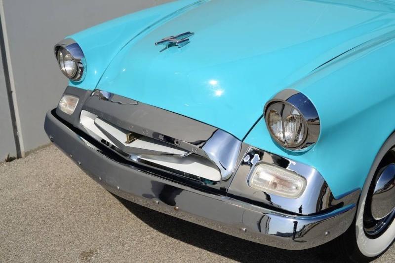 Studebaker classic cars 2715