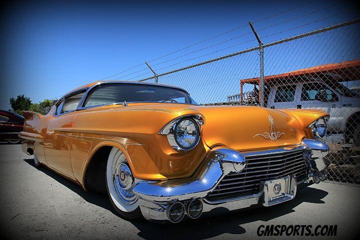 Cadillac 1957 & 1958  custom & mild custom - Page 2 28110510