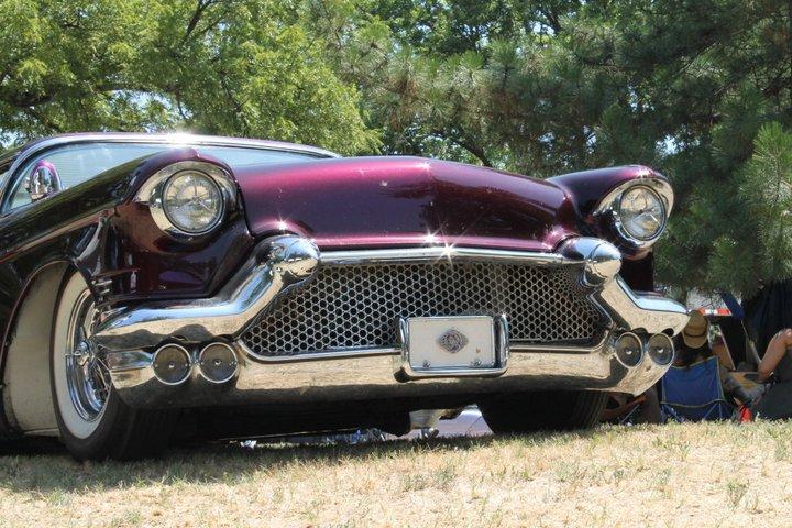 Cadillac 1957 & 1958  custom & mild custom 28327910