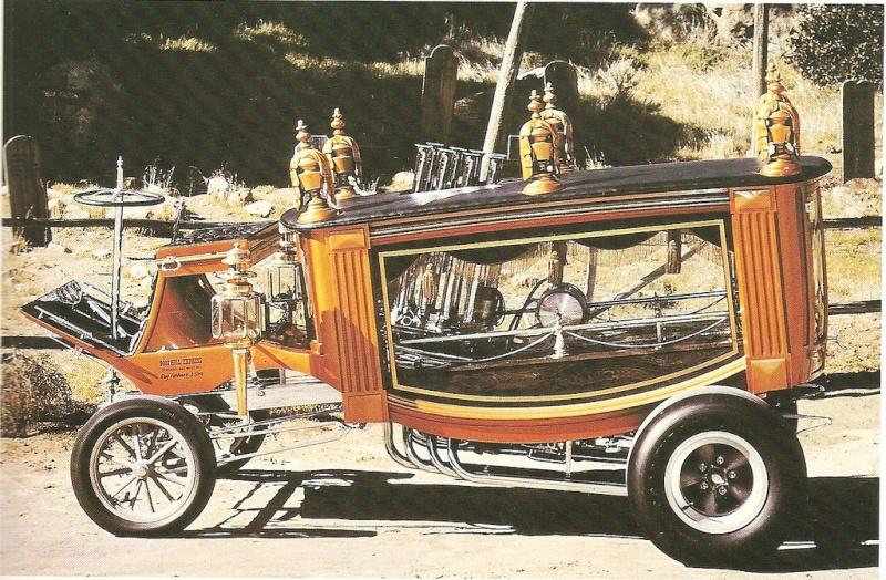 Boothill Express - Ray & Larry Farhner 28810213