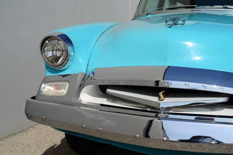 Studebaker classic cars 2915