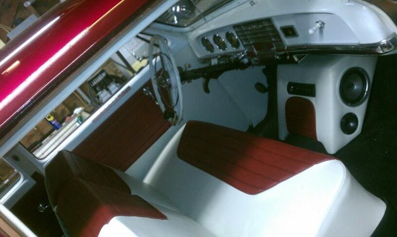 Mopar 1940 - 1950 custom & mild custom 29492610