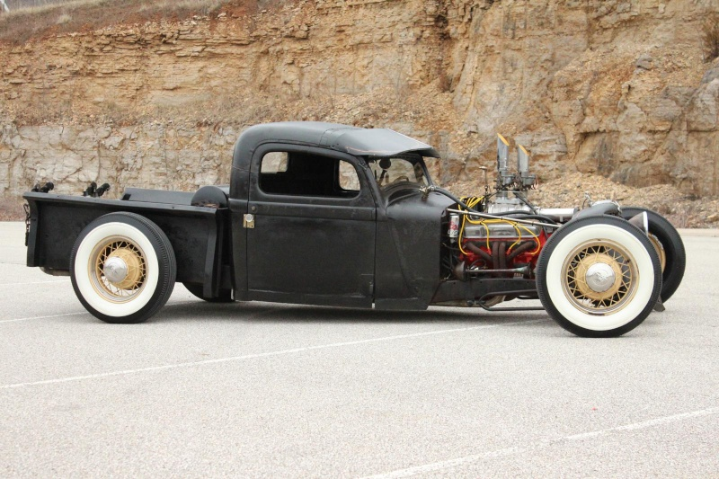 Rat Rods - Galerie - Page 4 2_f10