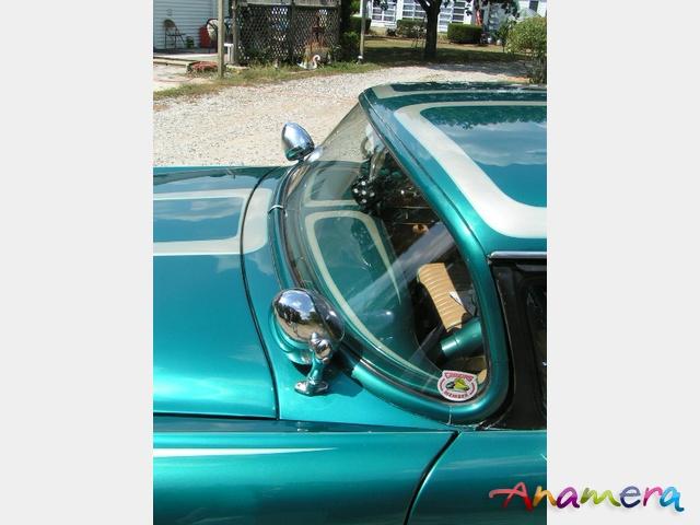 Oldsmobile 1955 - 1956 - 1957 custom & mild custom 2a377f10