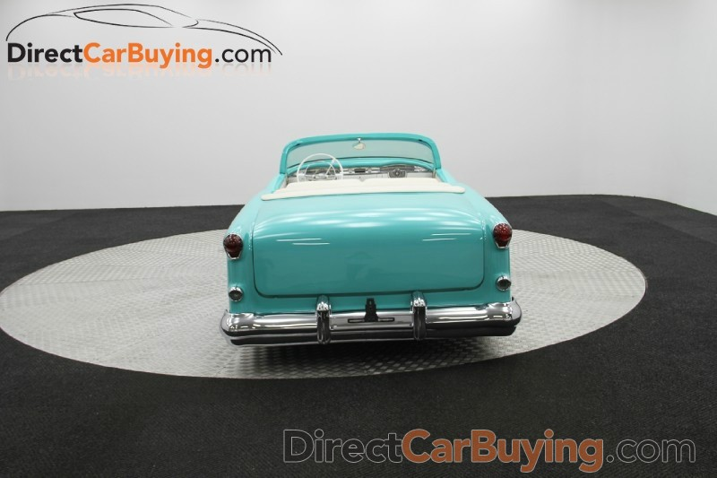 Oldsmobile 1948 - 1954 custom & mild custom - Page 3 2g_80010