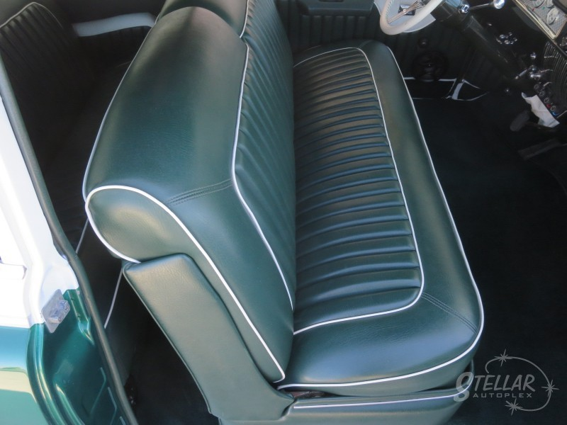 Cadillac 1948 - 1953 custom & mild custom - Page 2 2g_80012