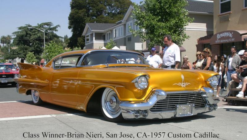 Cadillac 1957 & 1958  custom & mild custom - Page 2 30101610