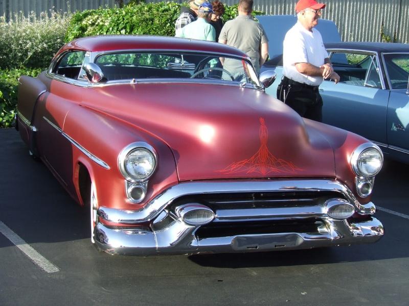 Oldsmobile 1948 - 1954 custom & mild custom - Page 3 30170210