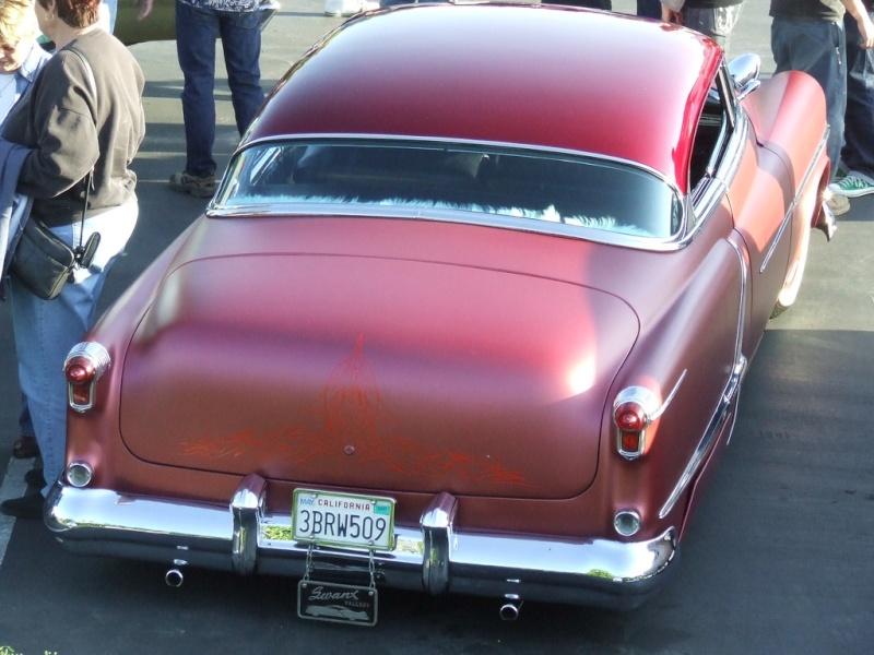 Oldsmobile 1948 - 1954 custom & mild custom - Page 3 30170310