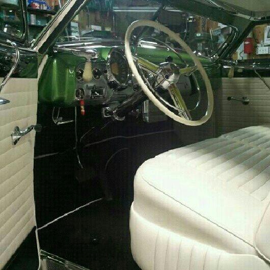 Ford 1949 - 50 - 51 (shoebox) custom & mild custom galerie - Page 6 30559010