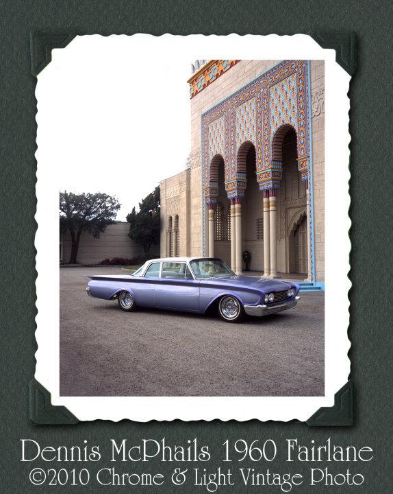 Ford 1960 custom & mild custom 30658_10
