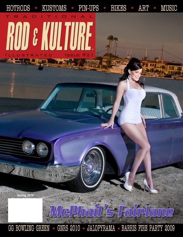 Ford 1960 custom & mild custom 30784010