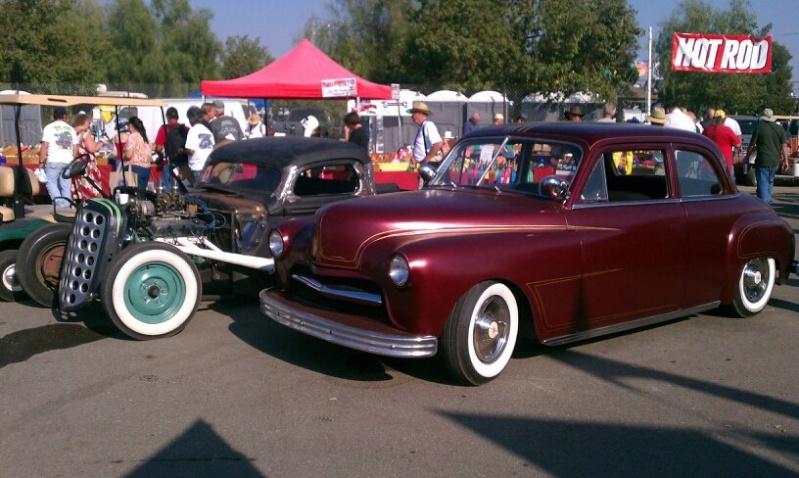 Mopar 1940 - 1950 custom & mild custom 30863310