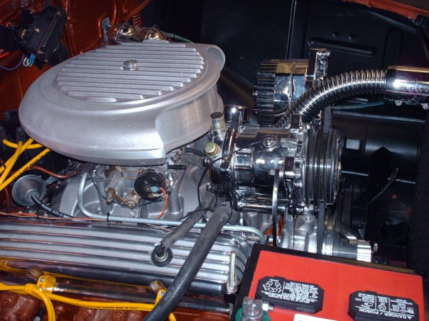 Chevy 1953 - 1954 custom & mild custom galerie - Page 5 3130_112