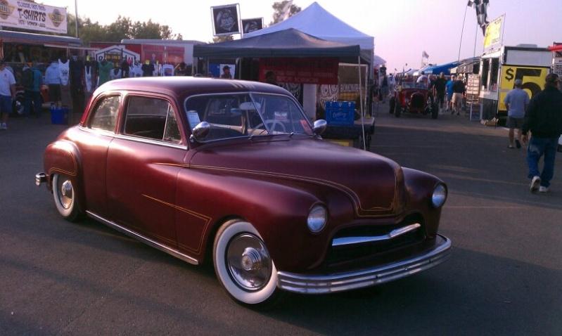 Mopar 1940 - 1950 custom & mild custom 31500710