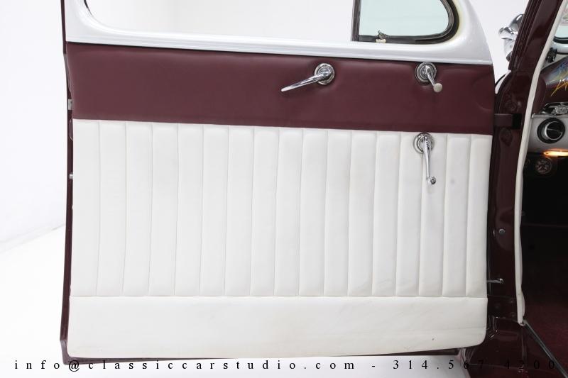 Ford & Mercury 1941 - 1948 customs & mild custom - Page 2 3213