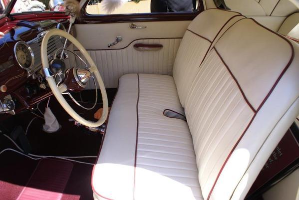 Chevrolet 1946 - 48 custom & mild custom 32662510