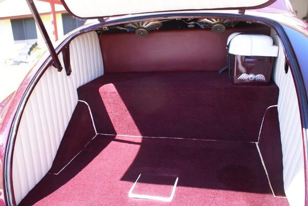 Chevrolet 1946 - 48 custom & mild custom 32662512
