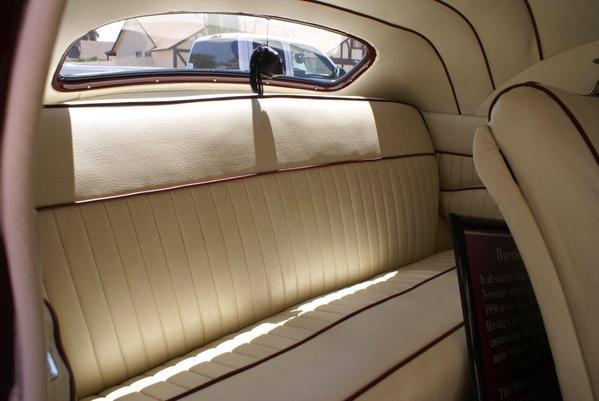 Chevrolet 1946 - 48 custom & mild custom - Page 2 32663012
