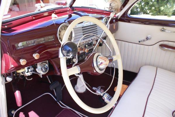 Chevrolet 1946 - 48 custom & mild custom - Page 2 32663013