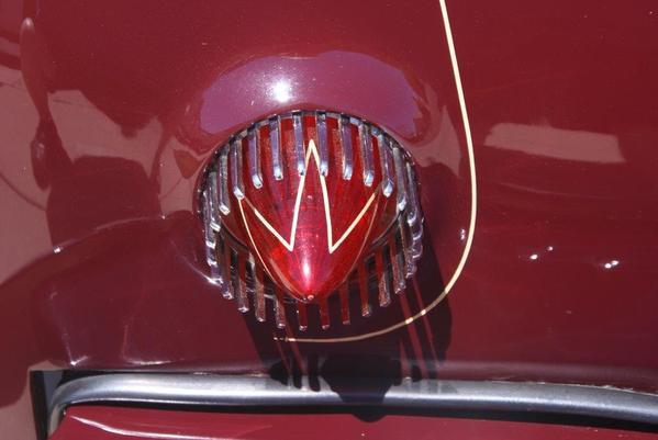 Chevrolet 1946 - 48 custom & mild custom - Page 2 32663014