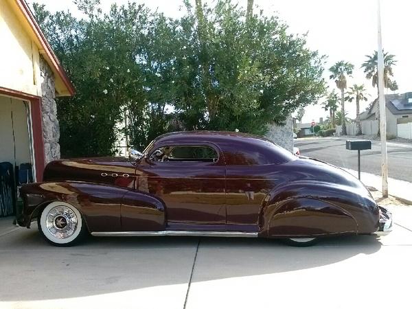 Chevrolet 1946 - 48 custom & mild custom - Page 2 32663210