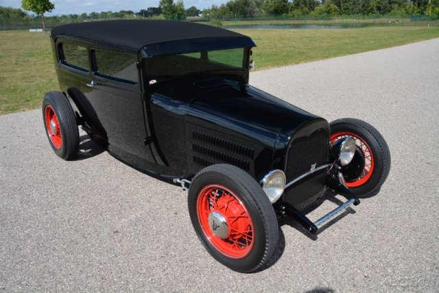 1928 - 29 Ford  hot rod - Page 3 3312