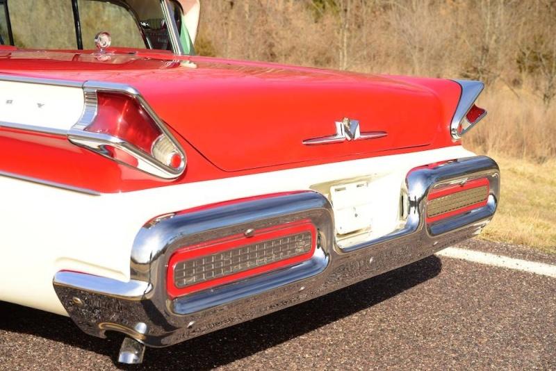 Mercury classic cars 3314