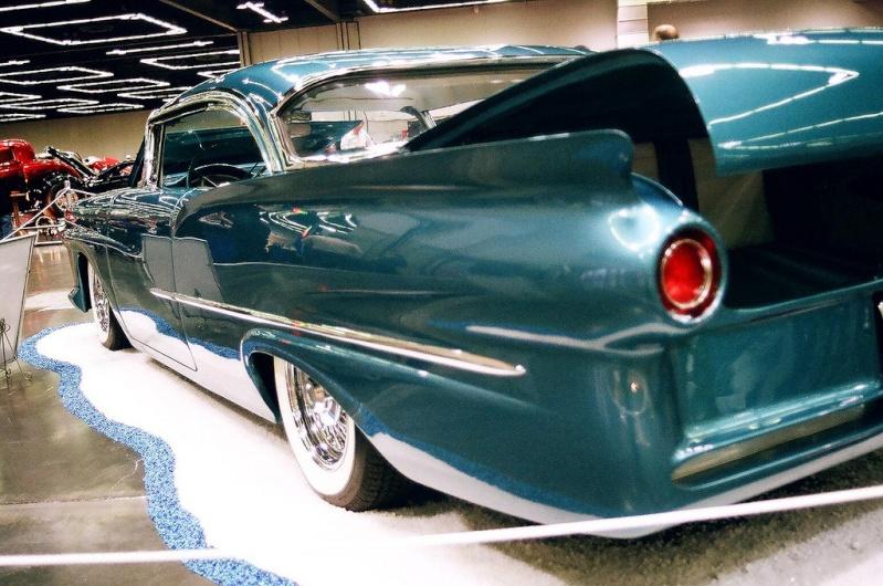 Ford 1957 & 1958 custom & mild custom  - Page 3 33448510