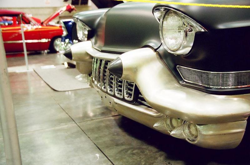 Cadillac 1957 & 1958  custom & mild custom 33512111