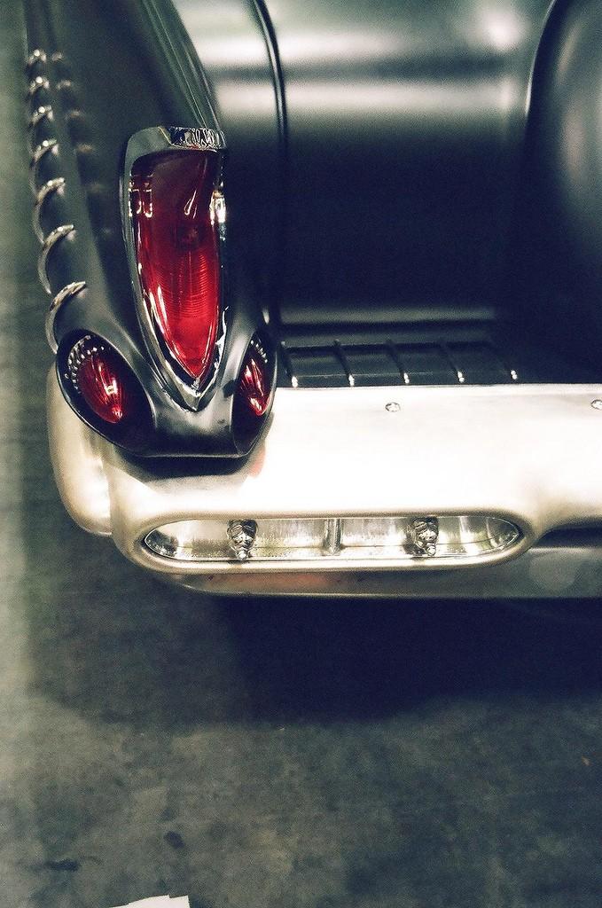 Cadillac 1957 & 1958  custom & mild custom 33512310