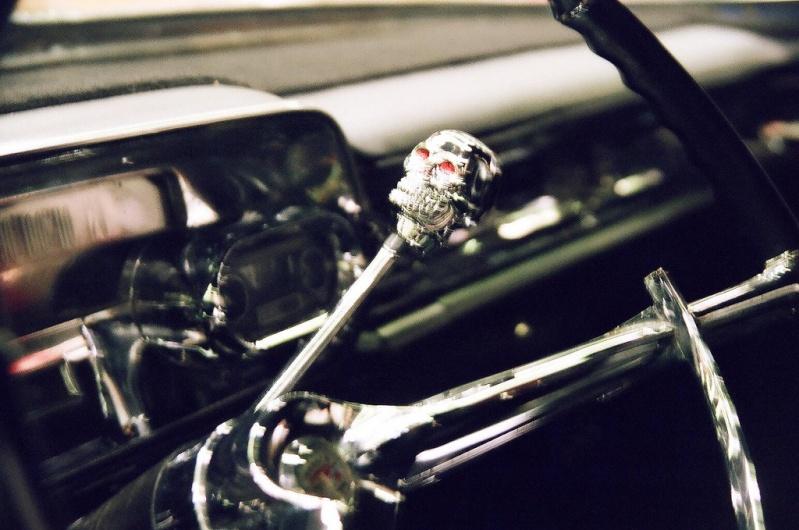 Cadillac 1957 & 1958  custom & mild custom 33520510