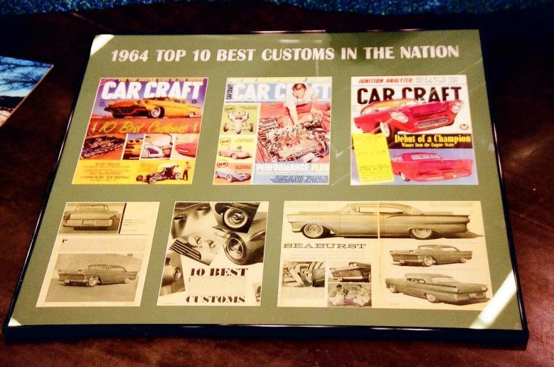 Ford 1957 & 1958 custom & mild custom  - Page 3 33537910