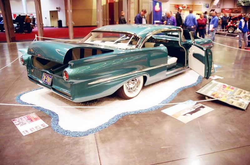 Ford 1957 & 1958 custom & mild custom  - Page 3 33537911