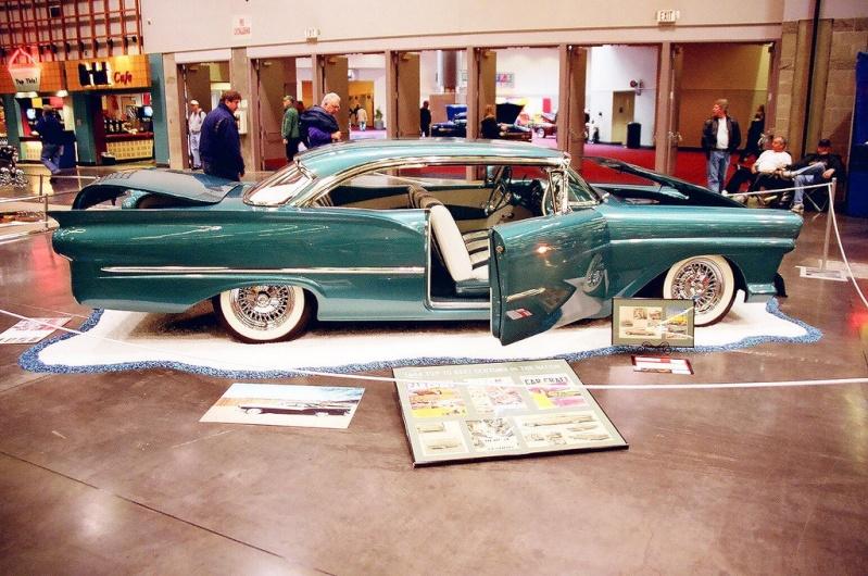 Ford 1957 & 1958 custom & mild custom  - Page 3 33537912